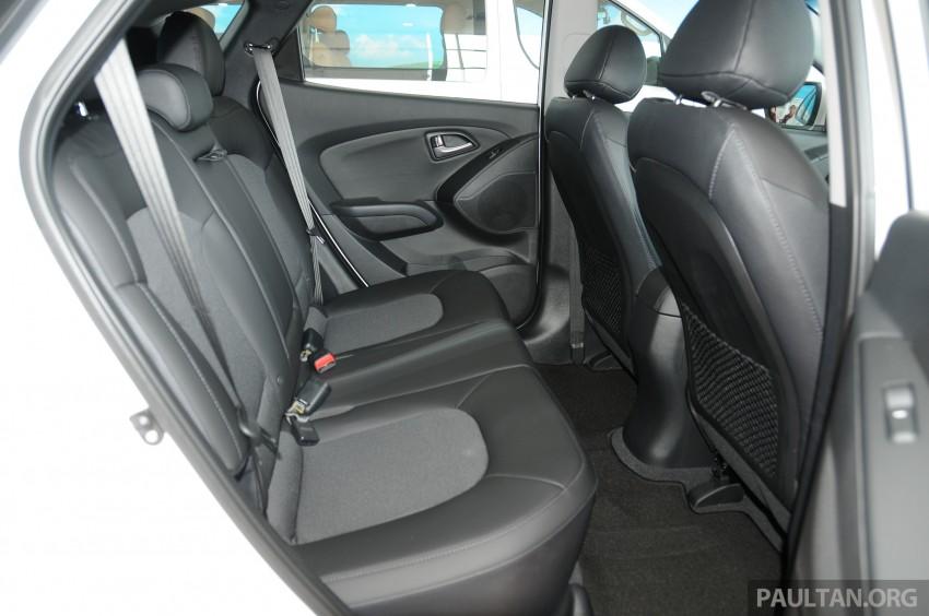 GALLERY: Hyundai Sports Series and new Starex MPV Image #237724