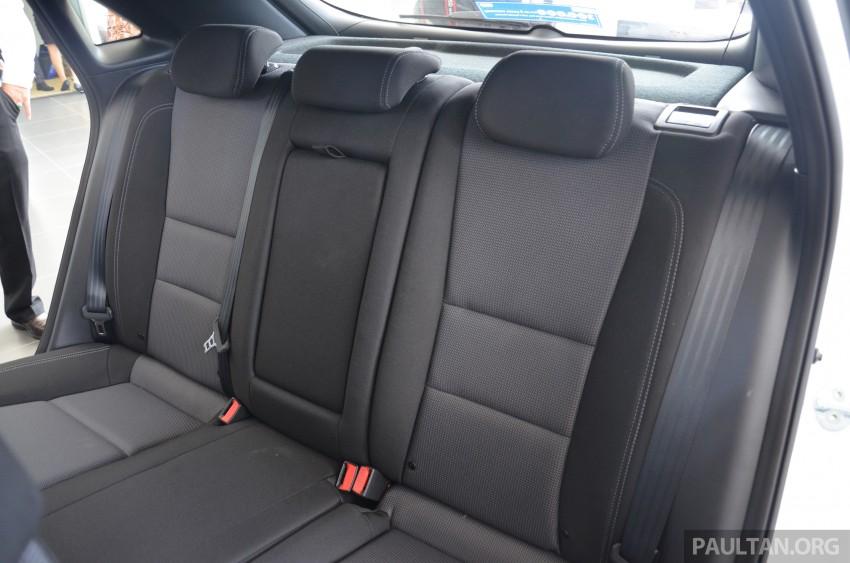 Hyundai i30 hatchback arrives in M'sia – RM128k-133k Image #237658