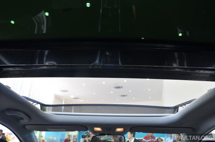 Hyundai i30 hatchback arrives in M'sia – RM128k-133k Image #237661