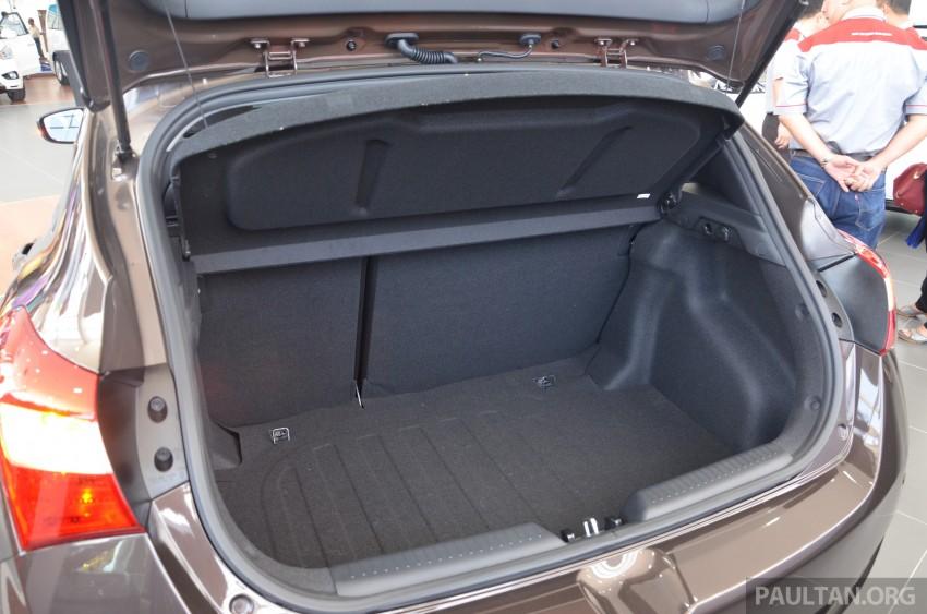 Hyundai i30 hatchback arrives in M'sia – RM128k-133k Image #237664