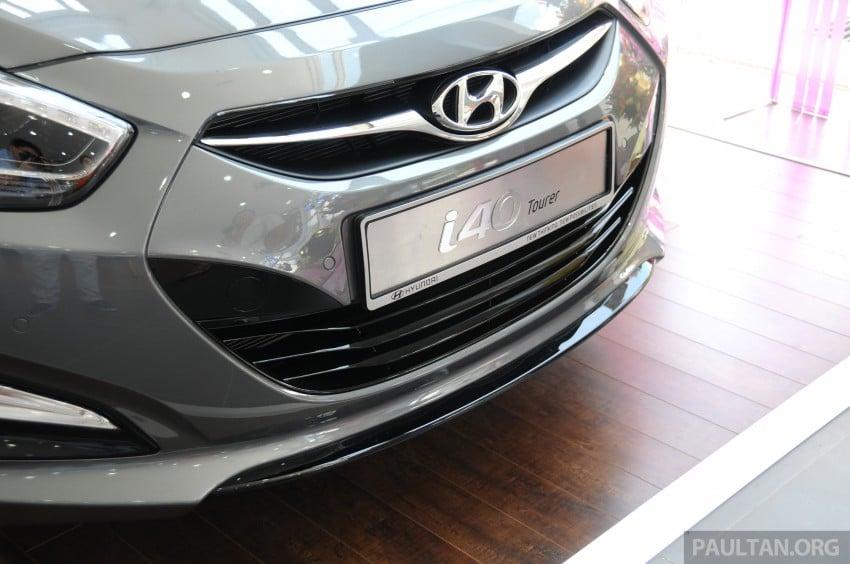 GALLERY: Hyundai Sports Series and new Starex MPV Image #237704