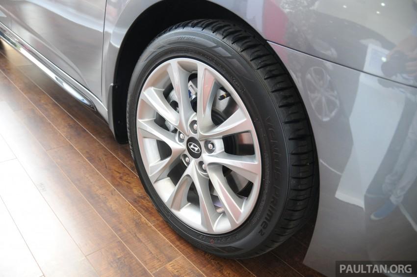 GALLERY: Hyundai Sports Series and new Starex MPV Image #237705
