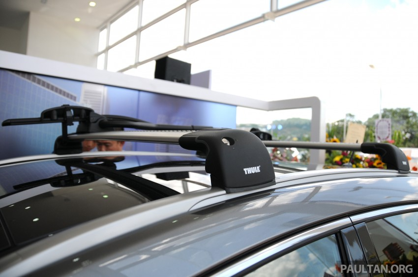 GALLERY: Hyundai Sports Series and new Starex MPV Image #237709