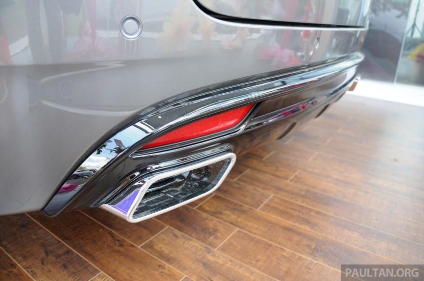 GALLERY: Hyundai Sports Series and new Starex MPV Image #237711