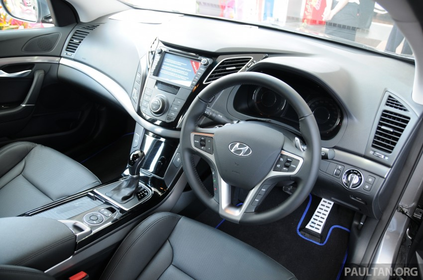 GALLERY: Hyundai Sports Series and new Starex MPV Image #237713