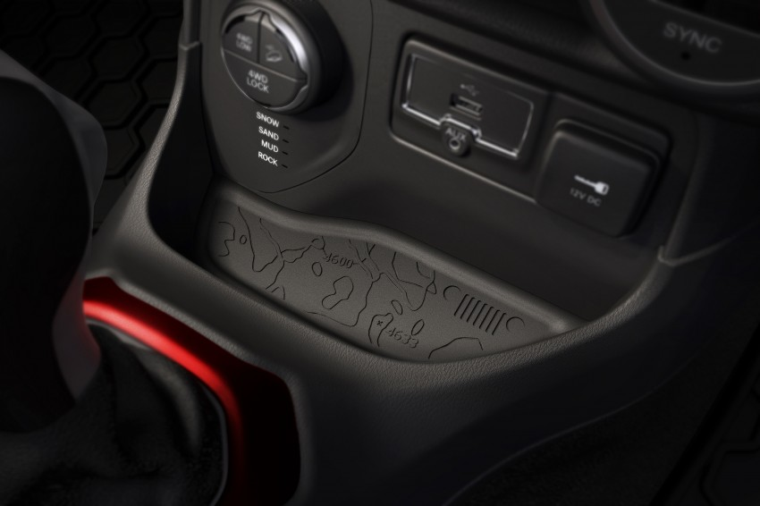 Jeep Renegade – like a Jeep, but not as we know it Image #233090