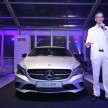 Kai Schlickum and the CLA 200