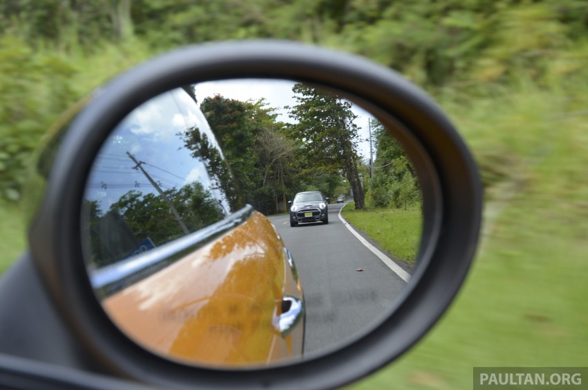 DRIVEN: F56 MINI Cooper, Cooper S in Puerto Rico Image #235385