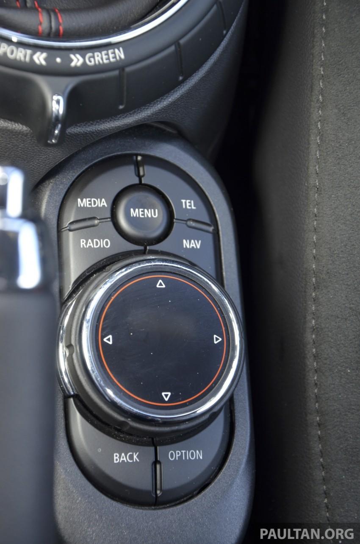 DRIVEN: F56 MINI Cooper, Cooper S in Puerto Rico Image #235380