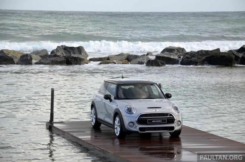 DRIVEN: F56 MINI Cooper, Cooper S in Puerto Rico Image #235397