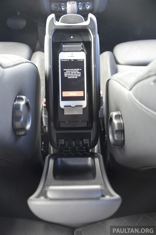 DRIVEN: F56 MINI Cooper, Cooper S in Puerto Rico Image #235369