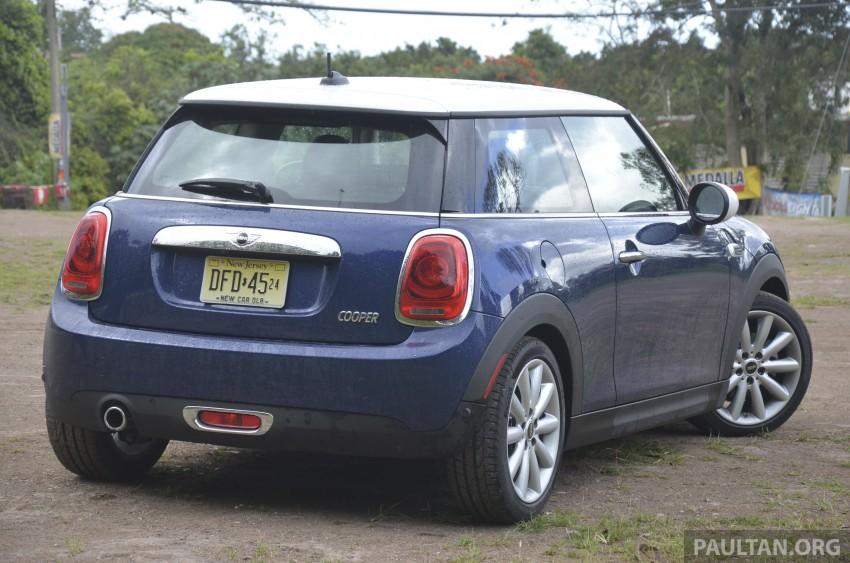 Mini Cooper F56 >> DRIVEN: F56 MINI Cooper, Cooper S in Puerto Rico Image 235364