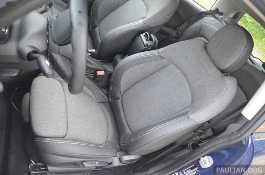 DRIVEN: F56 MINI Cooper, Cooper S in Puerto Rico Image #235363