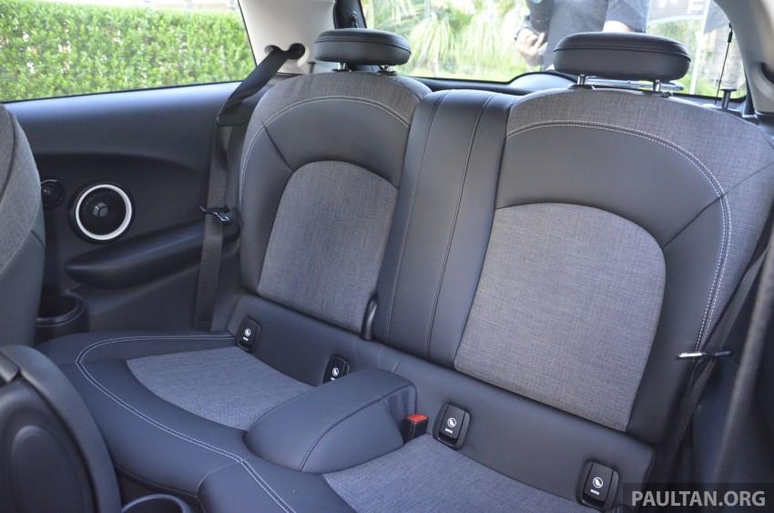 DRIVEN: F56 MINI Cooper, Cooper S in Puerto Rico Image #235359