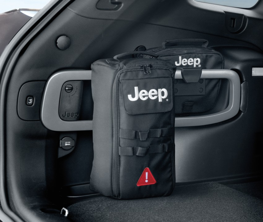 Jeep Renegade – like a Jeep, but not as we know it Image #232996
