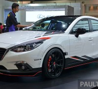 Mazda 3 HB Sport BKK-1