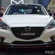 Mazda 3 HB Sport BKK-10