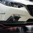 Mazda 3 HB Sport BKK-5