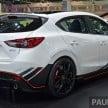 Mazda 3 HB Sport BKK-7