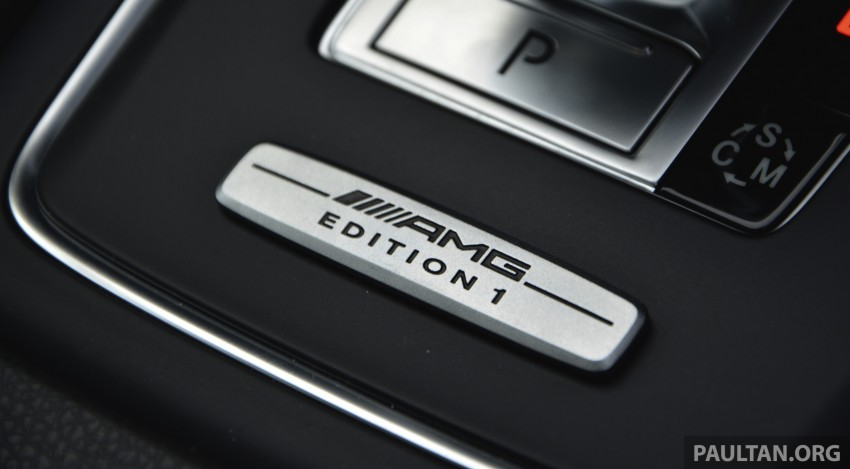 DRIVEN: Mercedes-Benz A 45 AMG – a double take Image #238385