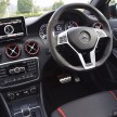 Mercedes-Benz A 45 AMG 39
