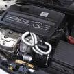Mercedes-Benz A 45 AMG 50