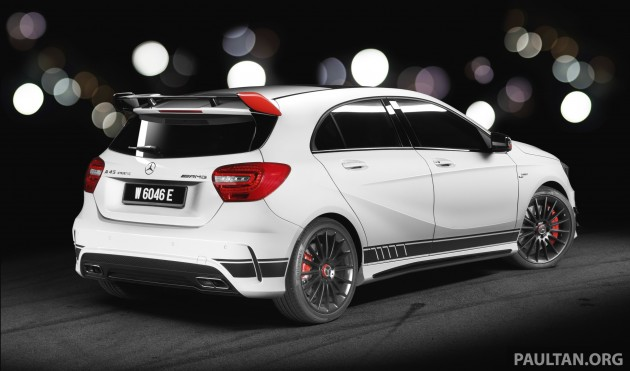 Mercedes-Benz A 45 AMG Sherms 2