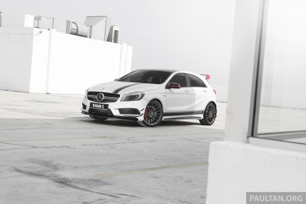 Mercedes-Benz A 45 AMG Sherms 3