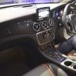 Mercedes CLA launch 6