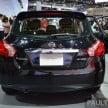 Nissan Pulsar DIG Turbo-5