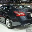 Nissan Teana BKK 2014-10