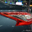 Nissan Teana BKK 2014-12