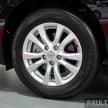 Nissan Teana BKK 2014-15