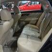 Nissan Teana BKK 2014-16
