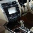 Nissan Teana BKK 2014-17
