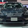 Nissan Teana BKK 2014-5