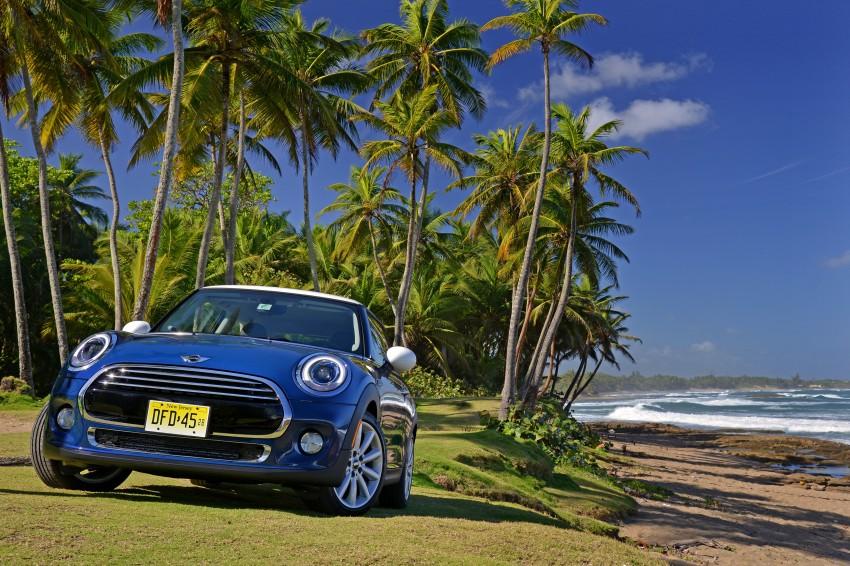 DRIVEN: F56 MINI Cooper, Cooper S in Puerto Rico Image #231949