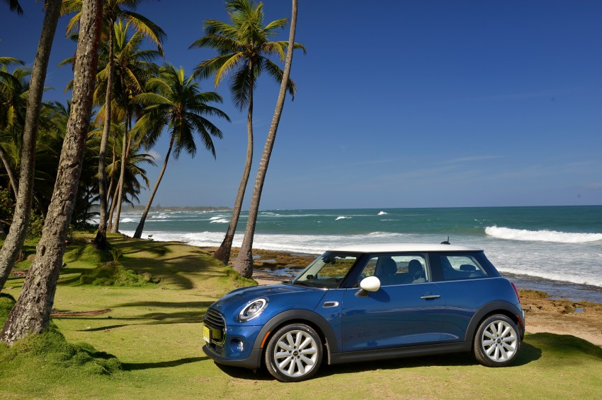 DRIVEN: F56 MINI Cooper, Cooper S in Puerto Rico Image #231950
