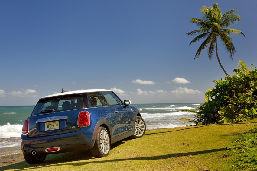 DRIVEN: F56 MINI Cooper, Cooper S in Puerto Rico Image #231946
