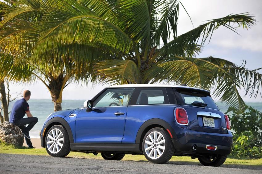 DRIVEN: F56 MINI Cooper, Cooper S in Puerto Rico Image #231948