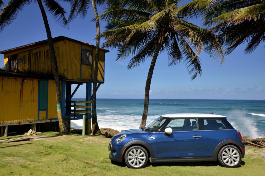 DRIVEN: F56 MINI Cooper, Cooper S in Puerto Rico Image #231943
