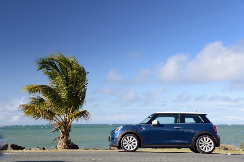 DRIVEN: F56 MINI Cooper, Cooper S in Puerto Rico Image #231941