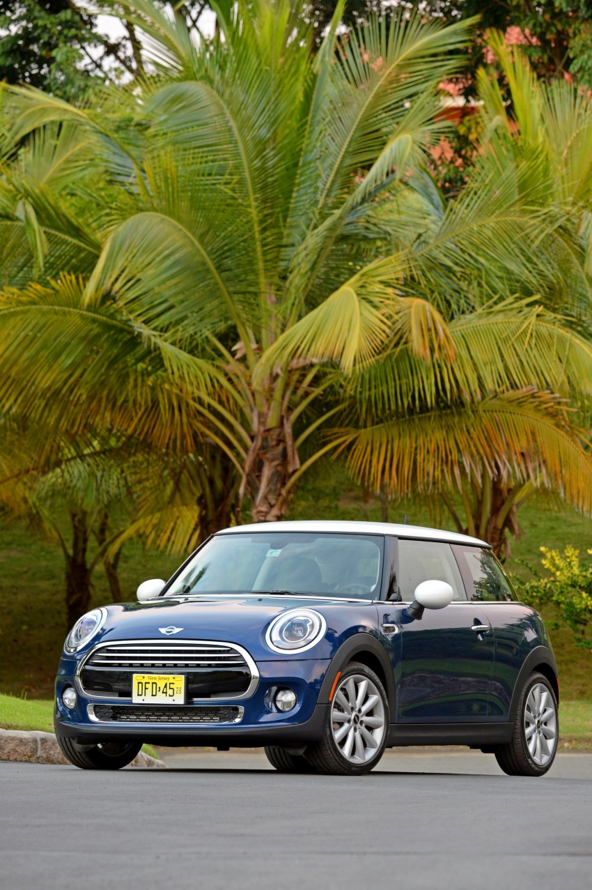 DRIVEN: F56 MINI Cooper, Cooper S in Puerto Rico Image #231936