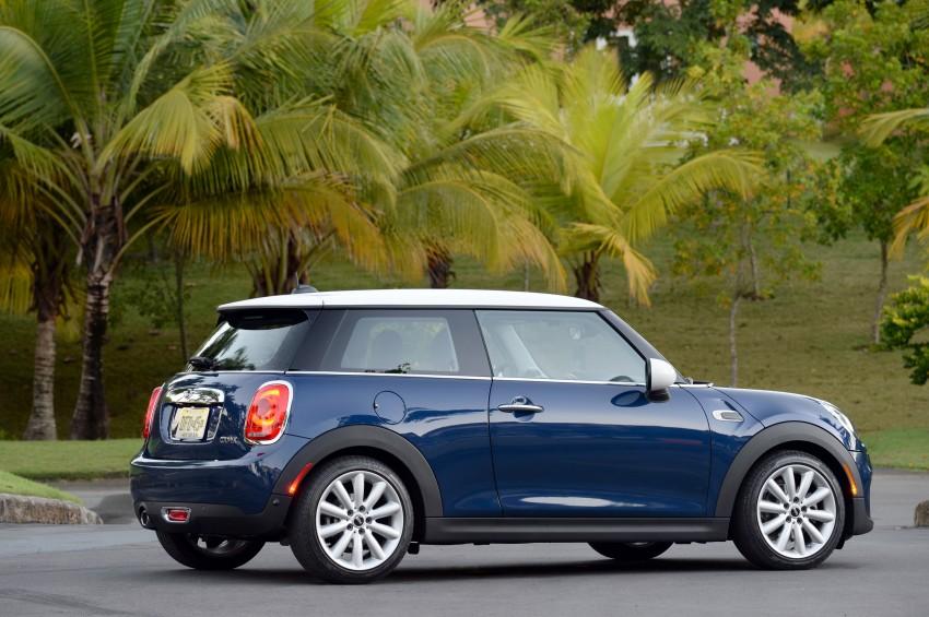 DRIVEN: F56 MINI Cooper, Cooper S in Puerto Rico Image #231931