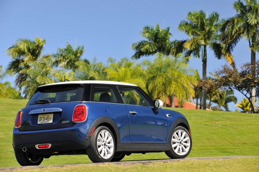 DRIVEN: F56 MINI Cooper, Cooper S in Puerto Rico Image #231927