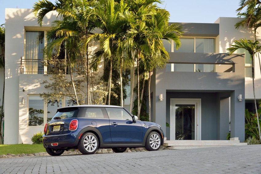 DRIVEN: F56 MINI Cooper, Cooper S in Puerto Rico Image #231928