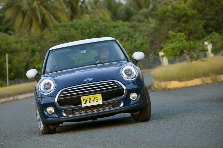 DRIVEN: F56 MINI Cooper, Cooper S in Puerto Rico Image #231923