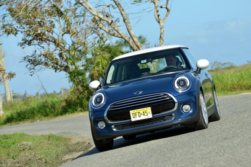 DRIVEN: F56 MINI Cooper, Cooper S in Puerto Rico Image #231917