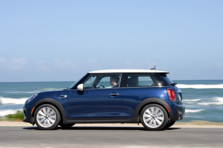 DRIVEN: F56 MINI Cooper, Cooper S in Puerto Rico Image #231912