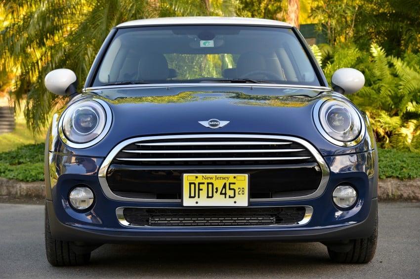 DRIVEN: F56 MINI Cooper, Cooper S in Puerto Rico Image #231907